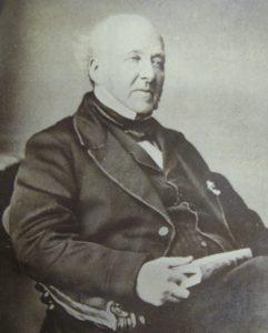 Edward Haycock