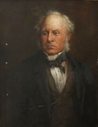 Sir Baldwin Leighton (1805-71)