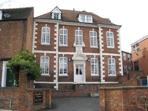 Bowdler's School, Town Walls