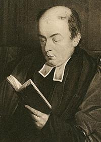 Dr Samuel Butler, (Shrewsbury School)