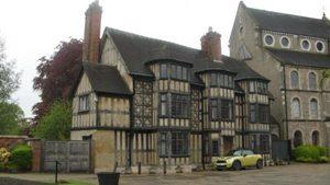 Castle Gates House