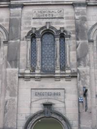 Dogpole Chapel