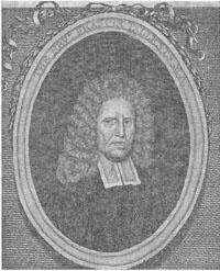 Francis Tallents