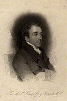Henry Grey Bennet (1777-1836), controversial MP