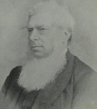 Henry Robertson, 1816-88