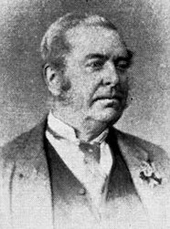 Henry Shaw