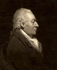 James Wyatt, architect of the Armoury (1746-1813)