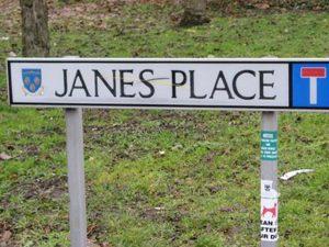 Jane's Place, Coton Hill