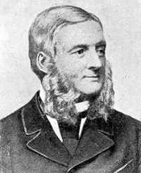 John Rocke (1817-81), ornithologist