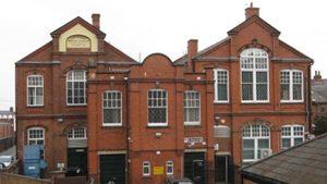 Lancasterian School