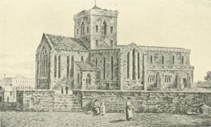 Old St Chad