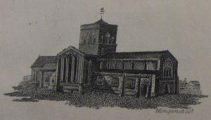 Old St Chad's Church