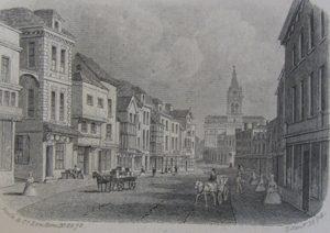 Pride Hill 1874