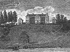 Shrewsbury House of Industry 1797