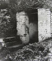 Sutton Spa in the 1940s