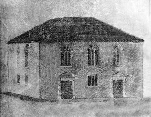 Swan Hill Congregational Church