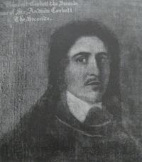 Sir Vincent Corbet – Royalist soldier