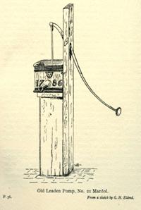 Water Pump, Mardol