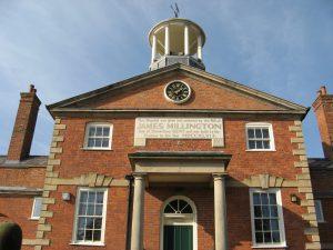 Millington's Hospital